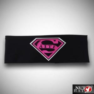 Trikoopanta super-äiti logolla